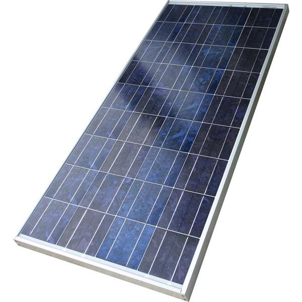 Pannello Solare Economico : Il monocristallino o policristallino
