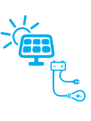 Solar-power-plants-netmetering