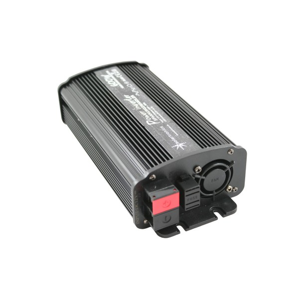Razsmernik modificirani sinus 600W 12V