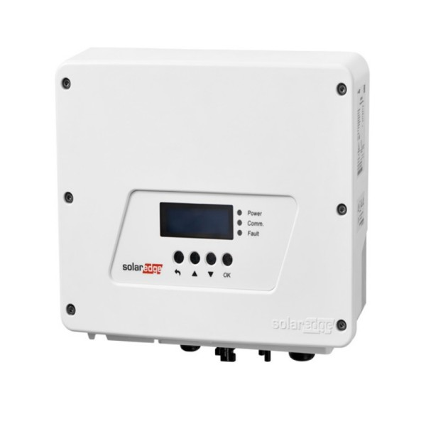 Single Phase Inverter SolarEdge SE2200H